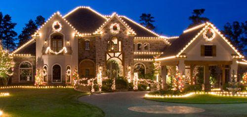 Decorează-ţi casa de sărbători simplu, frumos şi ieftin