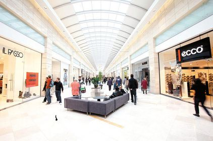 Patru malluri din Bucureşti valorează peste un miliard de euro. Se găsesc cumpărători?