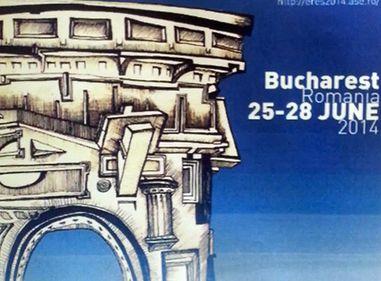 Bucureşti, gazda unui eveniment imobiliar de proporţii: Conferinţa Anuală ERES