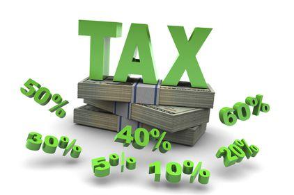 Ghidul taxelor și impozitelor pe locuințe în 2016, în București