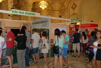 IMOPEDIA.ro la TNI: Pata de culoare din piaţa imobiliară românească