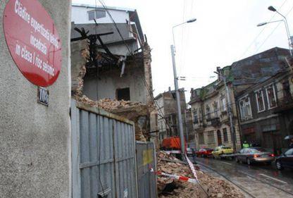 Modificarea legislaţiei va duce la mai multe clădiri rezistente la cutremur?