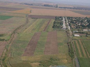 Cum scoatem un teren din circuitul agricol