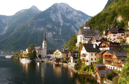 Piaţa imobiliară din Austria sfidează restul Europei
