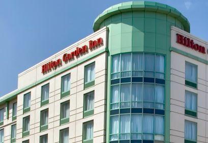 Clădire istorică din Centrul Vechi al Capitalei, renovată de Hilton. Un nou hotel, din 2017