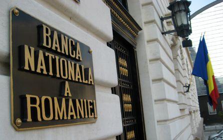 BNR a plătit o rată de aproape 1,5 miliarde euro către FMI