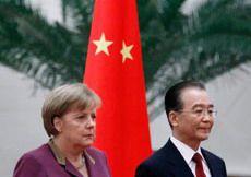 China nu lasă Europa să se prăbuşească. Una dintre soluţii poate fi majorarea fondurilor de urgenţă