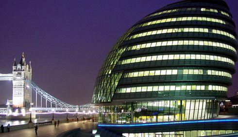 Top 10 – Clădiri spectaculoase contemporane