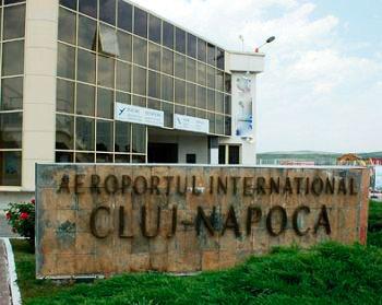 Clujul ar putea avea un aeroport la standarde înalte, mai repede decât Bucureştiul