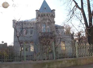 Vilă tip castel – 1,6 milioane euro