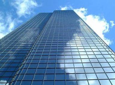 Urmează ani buni pentru piaţa birourilor: cerere mai mare decât oferta şi câştiguri din investiţii speculative