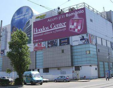 Potenţialii investitori interesaţi de achiziţia City Mall, atraşi prin reclame online