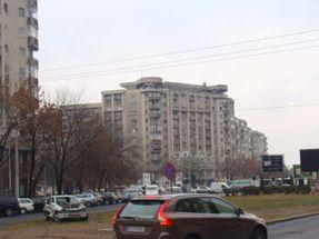 spatiu comercial in 13 Septembrie de închiriat Bucuresti
