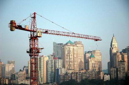 Autorităţile din China încasează sute de milioane dolari din tranzacţii imobiliare cu dezvoltatori privaţi