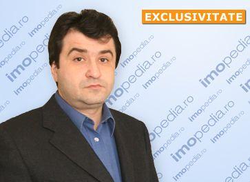 Cristian Erbaşu: Anul viitor vom vedea pe piaţa construcţiilor o revenire din punct de vedere psihologic