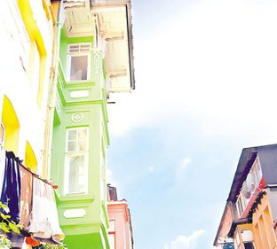 Mahalalele din Istanbul se pregătesc să îşi recapete gloria din perioada otomană