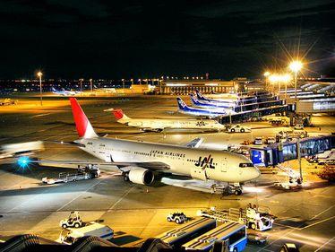 Top 10 – Aeroporturi preferate de pasagerii din întreaga lume