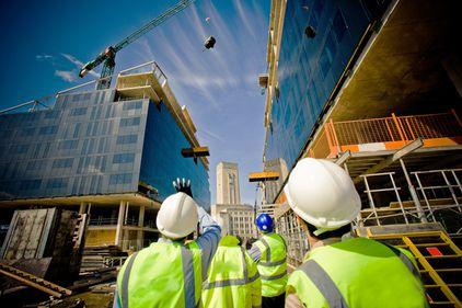 Construcţiile de după criză sunt mai sigure, mai eficiente şi mai frumoase