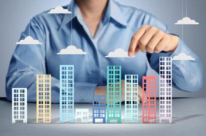 Peste 50% din tranzacțiile imobiliare din România: proiecte office din București