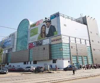 City Mall, neinteresant pentru investitori
