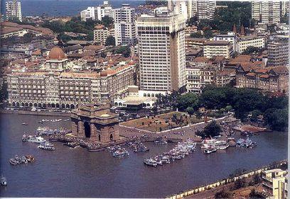 Mumbai, Shanghai şi Sao Paolo, pe lista viitoarelor oraşe de lux
