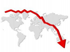 O nouă criză financiară este iminentă