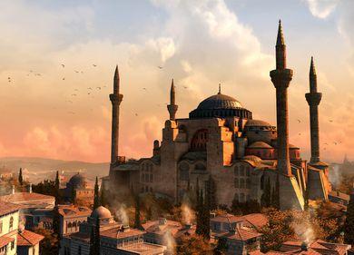 Top 10 – Cele mai faimoase biserici din lume