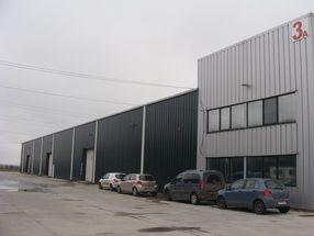 spațiu industrial in Buftea de închiriat Bucuresti