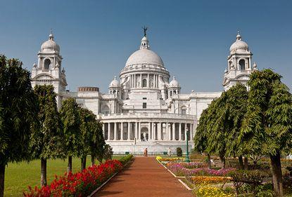 Calcutta, oraşul indian cu cea mai promiţătoare piaţă imobiară din regiune