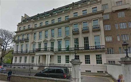 Record pe piata imobiliara britanica: 370 milioane de euro pentru o casa
