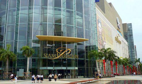 Top 5 cele mai atractive mall-uri din întreaga lume