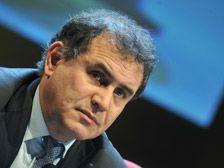 Nouriel Roubini: Falimentul unor companii de talie mondială este iminent