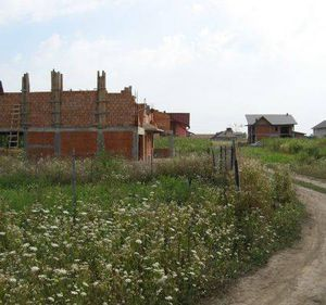 Cu cât s-au ieftinit terenurile de lângă Bucureşti
