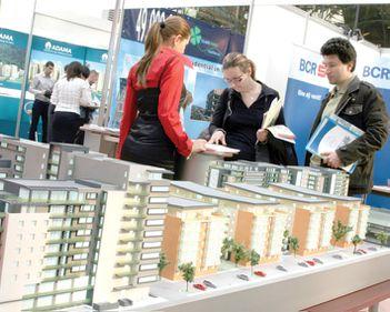 Doar 5% din 100.000 de locuinte promise, construite in Bucuresti