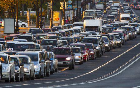 Record negativ: București, pe locul 1 în topul european orașelor cu cel mai rău trafic