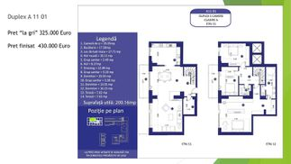 apartament in Stefan cel Mare de vânzare Bucuresti