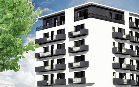 Studio Residence, cel mai nou ansamblu rezidențial din zona de est a Capitalei