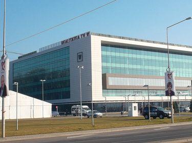 Samsung a închiriat 3.000 mp de birouri în proiectul milionarului Eyal Ofer de pe DN1