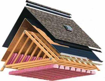 Montarea corectă a acoperişului poate aduce economii de 20.000 euro, în timp