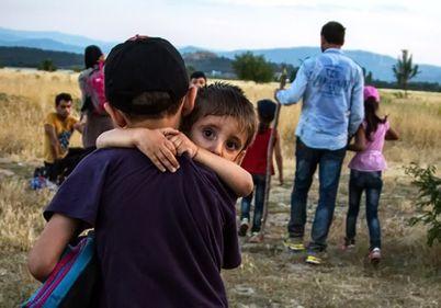 Top 10 – Țări din care au plecat cei mai mulți refugiați