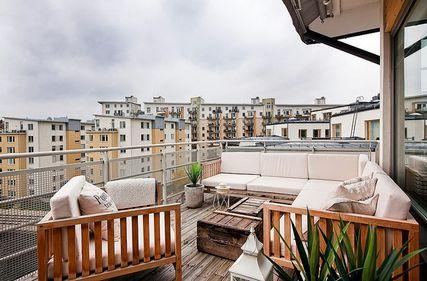 Apartamentul de la ultimul etaj are avantaje unice, în ciuda prejudecăților