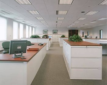 Cererea de birouri va creşte uşor în 2011