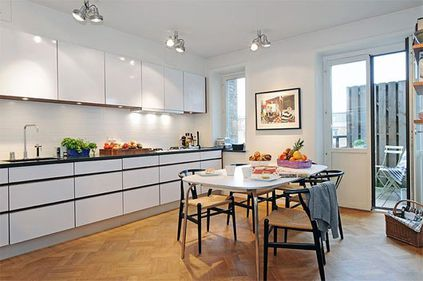 Cererea de apartamente ramane redusa