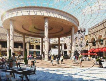 Piaţa românească a mall-urilor se apropie cu paşi repezi de saturaţie