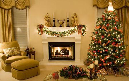 Renovarea locuinței, de Crăciun: cadoul ales de proprietarii din clasa medie