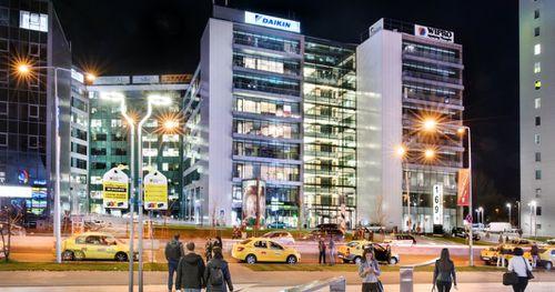 AFI Europe a cumpărat opt clădiri de birouri de la NEPI Rockcastle