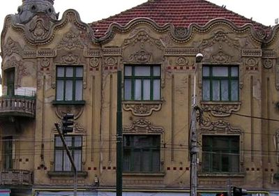 Clădirile istorice ar putea fi restaurate printr-un proiect MDRT