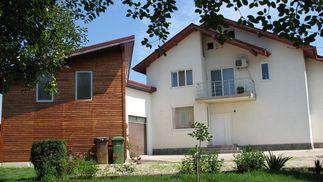 vila in Ciolpani de vânzare Ilfov