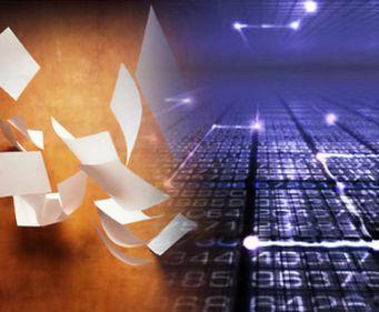 Notarii vor primi în format electronic documentele necesare efectuării unei tranzacţii imobiliare
