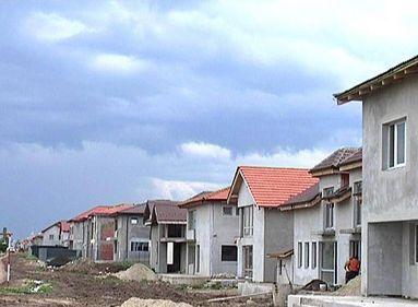 Cartierul fantomă din cea mai scumpă zona imobiliară a României